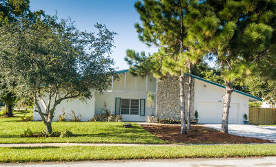 Boca Raton Single Family Home For Sale: 1130 SW 1st Way