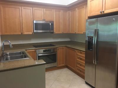 Boynton Beach Rental For Rent: 1660 Renaissance Commons Boulevard #2329