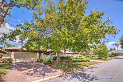 Stuart Single Family Home For Sale: 5391 SE Merion Way