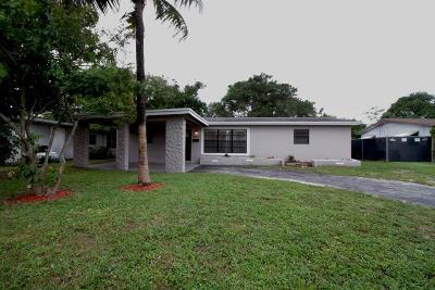 Fort Lauderdale FL Rental For Rent: $1,749