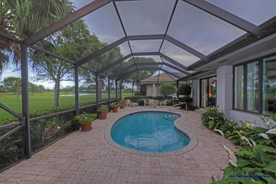 Stuart Single Family Home For Sale: 5989 SE Oakmont Place