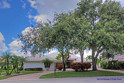 Stuart Single Family Home For Sale: 6262 SE Canterbury Lane