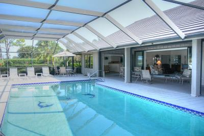 Stuart Single Family Home For Sale: 6580 SE Winged Foot Drive