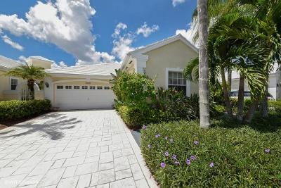 West Palm Beach Single Family Home For Sale: 1079 Lytham Court