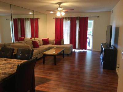Royal Palm Beach Condo For Sale: 12003 Poinciana Boulevard #201