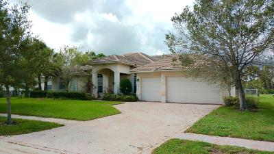 Palm City Single Family Home Contingent: 4770 SW Hammock Creek Drive