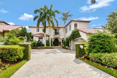 Single Family Home Sold: 511 Bald Eagle Drive