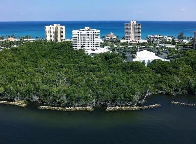Highland Beach Condo Sold: 3450 S Ocean Boulevard #603