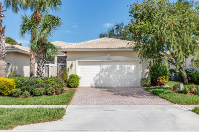 Boynton Beach Single Family Home For Sale: 10776 Royal Caribbean Circle
