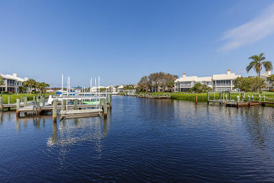 Jupiter Condo For Sale: 2004 Captains Way #2004