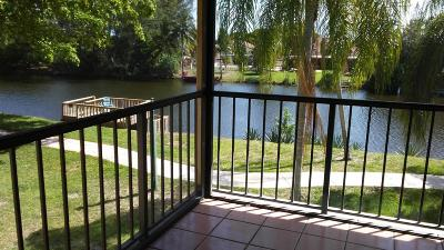 Delray Beach Condo For Sale: 440 Canal Point S #228