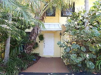 Boynton Beach Rental For Rent: 614 Mariners Way