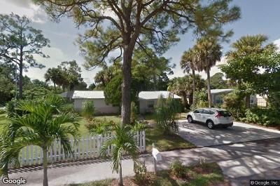 Stuart Rental For Rent: 840 SE Stypman Boulevard