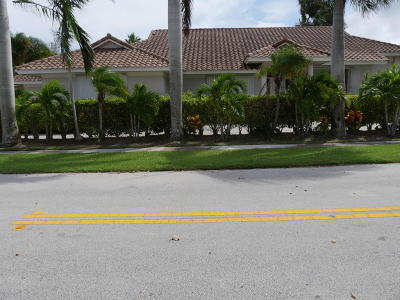 Boca Raton Single Family Home For Sale: 720 NE 77th Street