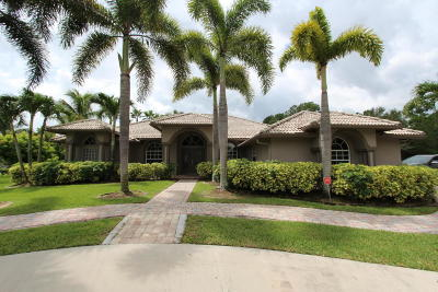 Acerage, Acreage, Acreage & Unrec, Acreage& Unrec, Acreage&unrec, Acreage, Loxahatchee, Acreage/Royal Ascott, Areage, Loxahatchee, Loxahatchee/Acreage, Royal Ascot Estates, Royal Palm Beach Acreage, The Acreage, The Acreage/Loxaha, Acarage Single Family Home For Sale: 16302 69th Street
