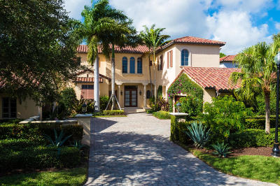 Single Family Home For Sale: 510 Bald Eagle Drive