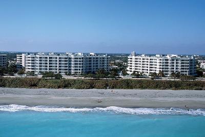 Jupiter Condo For Sale: 221 Ocean Grande Boulevard #304