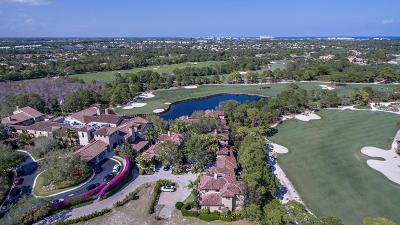 Single Family Home For Sale: 306 Villa Drive