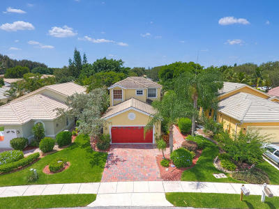 Delray Beach FL Single Family Home For Sale: $449,000