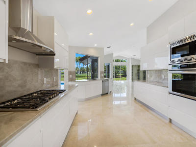Ballenisles Single Family Home For Sale: 44 Saint James Drive