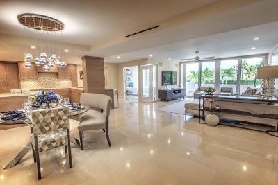 Palm Beach Condo For Sale: 100 Sunrise Avenue #2230