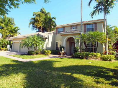 Single Family Home Contingent: 5095 NW 57th Way