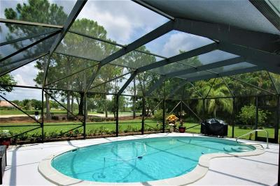 Tequesta Single Family Home For Sale: 56 SE Turtle Creek Drive