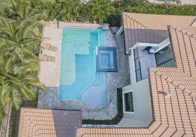 Palm Beach Gardens Rental For Rent: 230 Gardenia Isles Drive