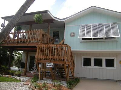 Boynton Beach Single Family Home For Sale: 4069 Streamaire Lane