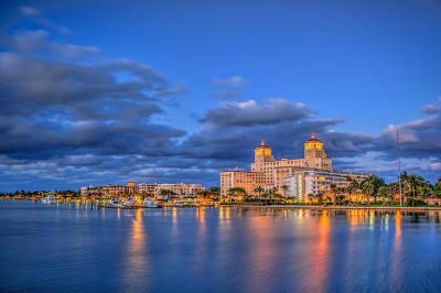 Palm Beach Condo For Sale: 150 Bradley Place #904