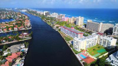 Highland Beach Condo Sold: 3114 S Ocean Boulevard #610