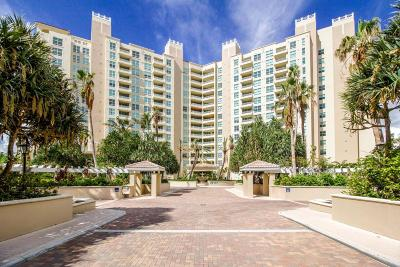 Highland Beach Condo For Sale: 3720 S Ocean Boulevard #201a
