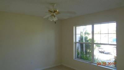 Port Saint Lucie Single Family Home For Sale: 6340 NW Ale Court