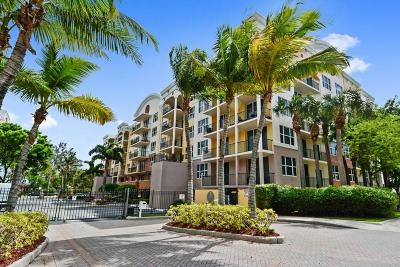 Deerfield Beach Condo For Sale: 191 SE 20th Avenue #615