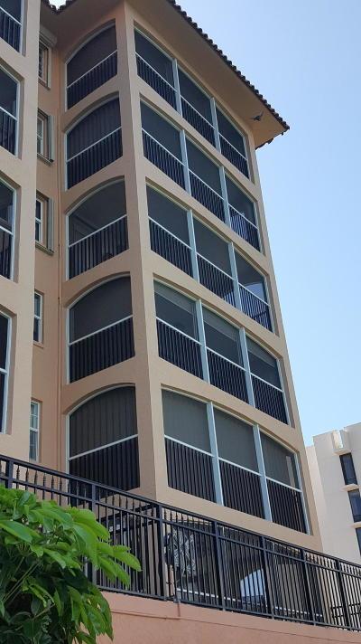 Boca Raton Condo Sold: 2871 Ocean Boulevard #R556