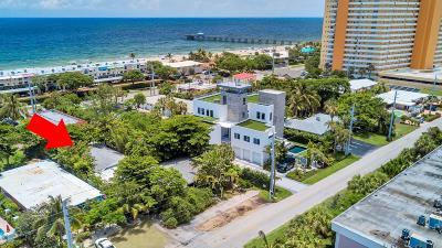 Deerfield Beach Multi Family Home For Sale: 560 NE 20 Avenue