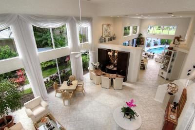 Delray Beach Single Family Home For Sale: 16795 Chartley Court