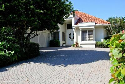 Palm Beach Gardens Single Family Home For Sale: 3615 Loire Lane