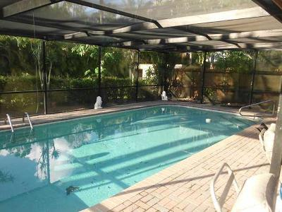 Royal Palm Beach Single Family Home Contingent: 13133 56th Place