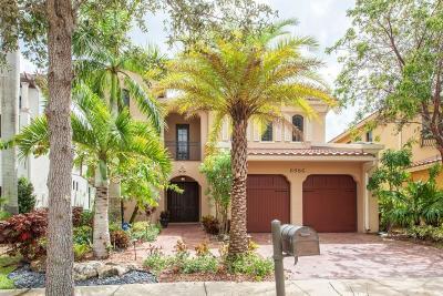 Parkland Single Family Home For Sale: 6986 Spyglass Avenue