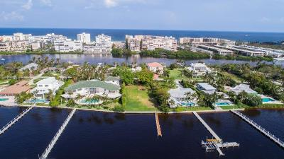 Lantana Residential Lots & Land For Sale: 719 Atlantic Drive