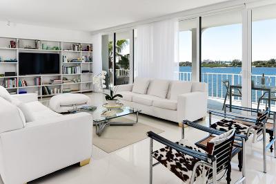 Palm Beach Condo For Sale: 2784 S Ocean Boulevard #401 N