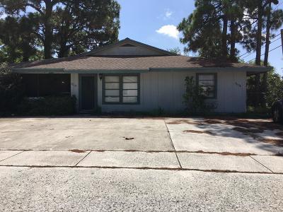 Palm Beach Gardens Multi Family Home For Sale: 9002 E Highland Pines Boulevard #9004