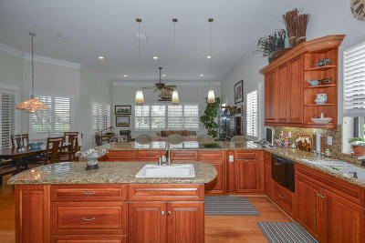 Boynton Beach Single Family Home For Sale: 7000 Antinori Lane