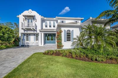Palm Beach County Single Family Home For Sale: 2759 Blue Cypress Lane