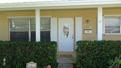 Single Family Home Closed: 3334 Florida Boulevard