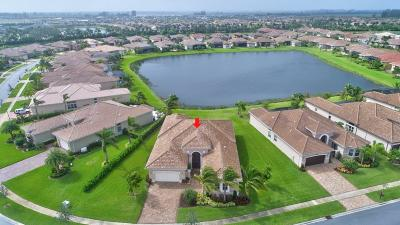 Boynton Beach Single Family Home For Sale: 12144 Glacier Bay Drive