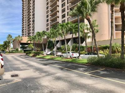 Miami Condo For Sale: 1800 NE 114th Street #1009
