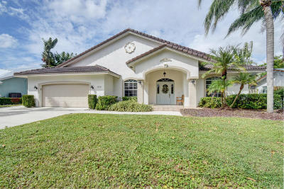 Boca Raton Single Family Home For Sale: 777 NW 6th Avenue