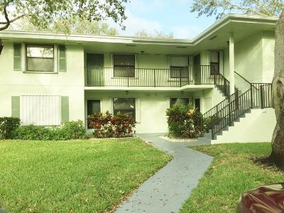 Condo Closed: 401 Sabal Ridge Circle #G